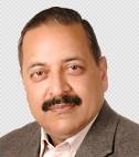 डॉ. जितेंद्र सिंह