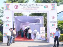 National Conference on E-Governanace (21st - 22nd January 2016, Nagpur, Maharashtra)