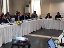 Jury Committee Meeting for selection of the National Awards for eGovernance 2018-19 on 24-01-2019