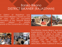 Banko Bikano District Bikaner (Rajasthan)