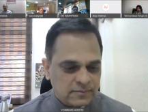NCGG Webinar on Administrative Innovations in Jammu & Kashmir