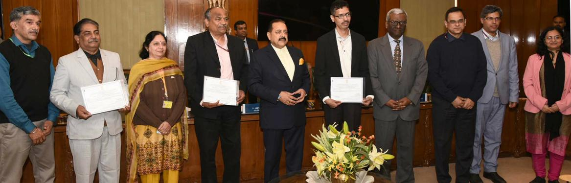 Award on dealing Grievances