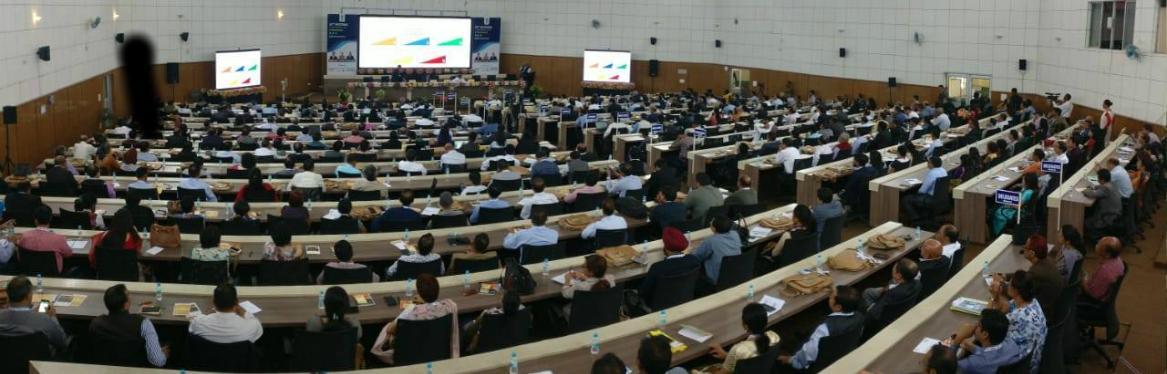 22nd National Conference on e-Governance 2019