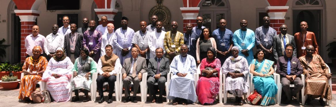 NCGG Training Program for Civil Servants of Gambia
